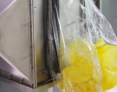 BIBO过滤箱的袋子图片