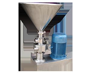 水粉混合机