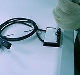 接线盒灌胶解决方案