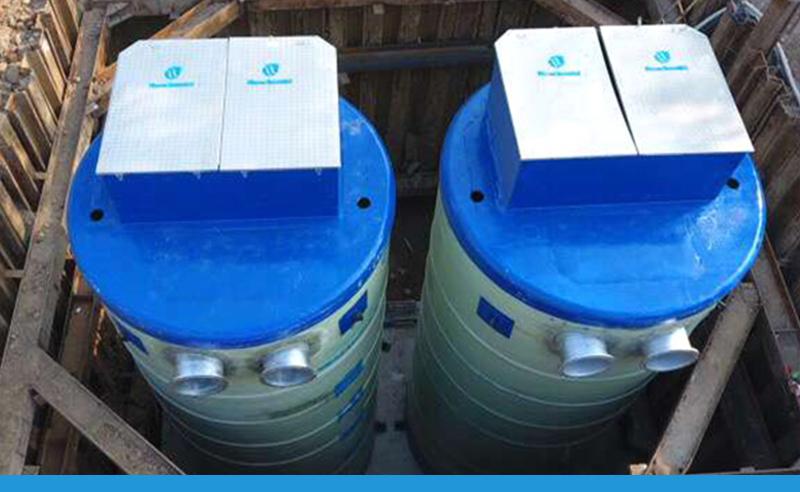 水处理设备的应用领域有哪些呢?