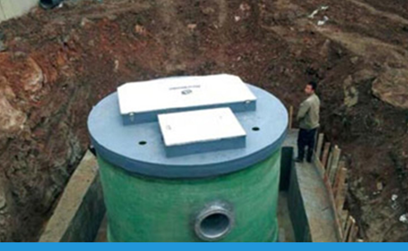 玻璃钢污水处理设备的作用知道吗?义源贞告诉您