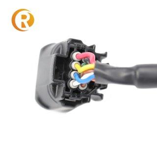 RCD-MC726E TE连接器线束在哪生产