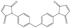 N,N'-(4,4'-亚甲基二苯基)双马来酰亚胺