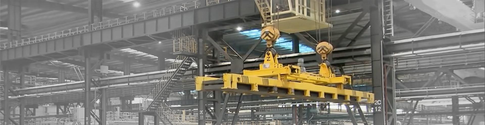 上海博信机器人科技有限公司