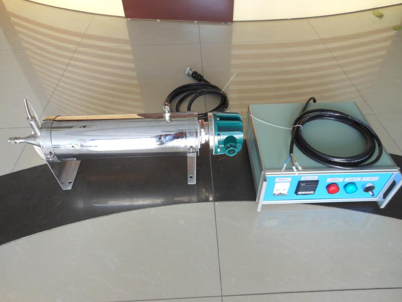气体防爆加热器