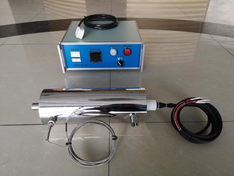 气体管道加热器