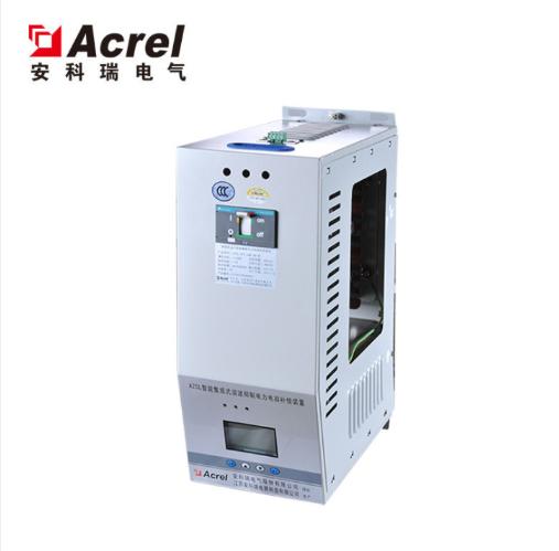 安科瑞AZCL智能集成式谐波抑制电力电容补偿装置 电抗材质铜