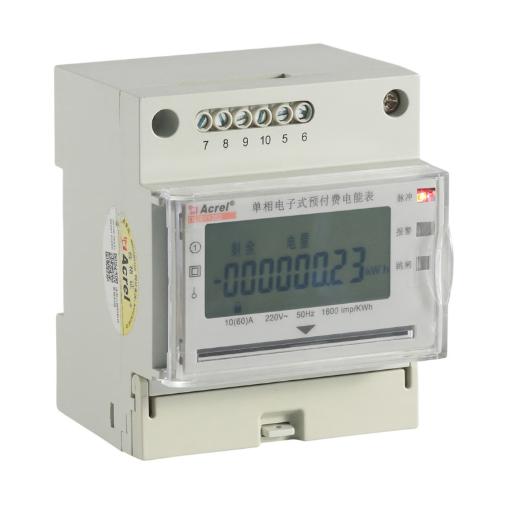 PZ系列直流检测仪表