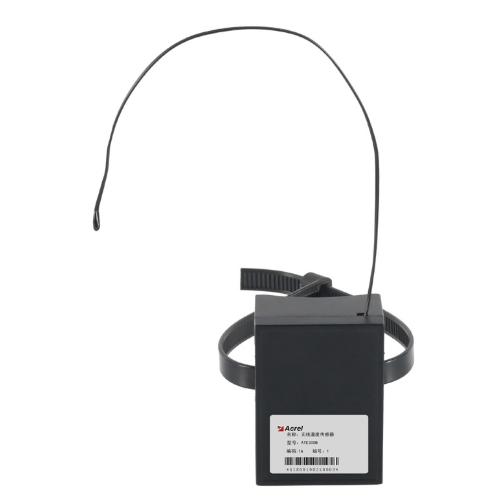 安科瑞ATE300 无源无线测温传感器 电气接点在线测温装置