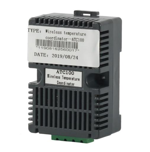 安科瑞ATC400 无线测温收发器 接收无源测温传感器上传测温系统