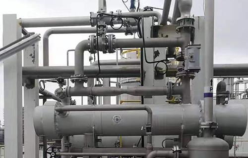 喷射液环复合真空系统