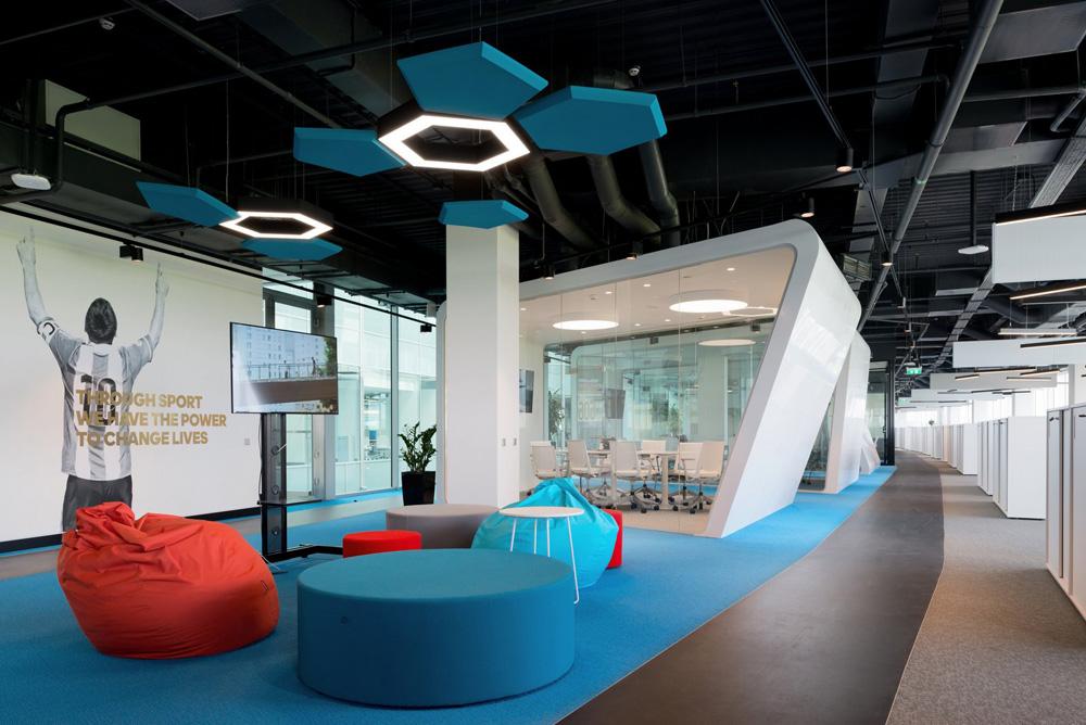 如何才能更好完善办公室设计?