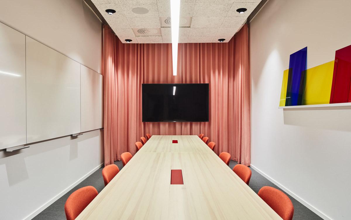 会议室规划设计