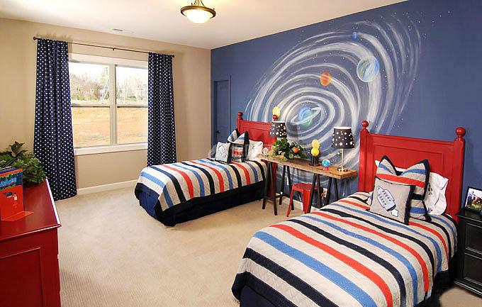 家装彩绘的重要性