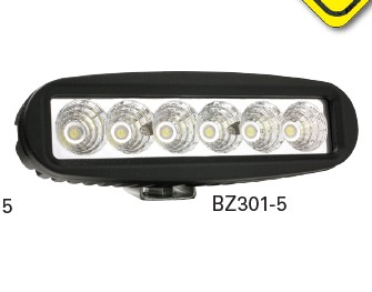 美國GROTE工作燈 01BZ301-5