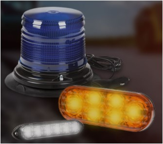 美國GROTE 警示燈