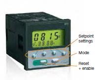 CROUZET 計時器,時間控制器 TIMER