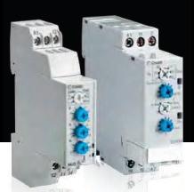 CROUZET 控制繼電器Control relays