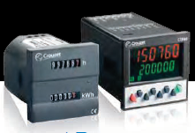 CROUZET計數器Counters and Ratemeters