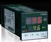 CROUZET 溫度控制器Temperature controllers