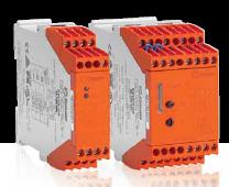 CROUZET 安全繼電器Safety relays