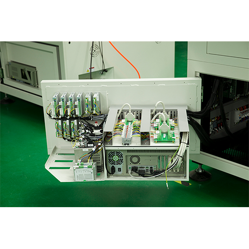 全自動視覺錫膏印刷機 A5