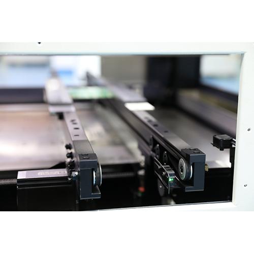 全自动视觉锡膏印刷机 A6
