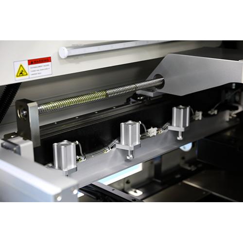 全自动视觉锡膏印刷机 A9