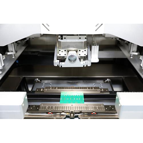 全自动视觉锡膏印刷机 A9-BTB