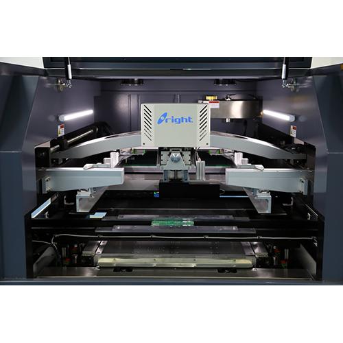 全自动视觉锡膏印刷机 L8