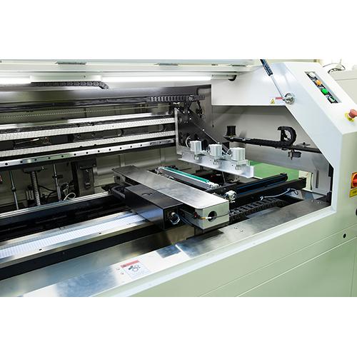 全自动视觉锡膏印刷机 L12