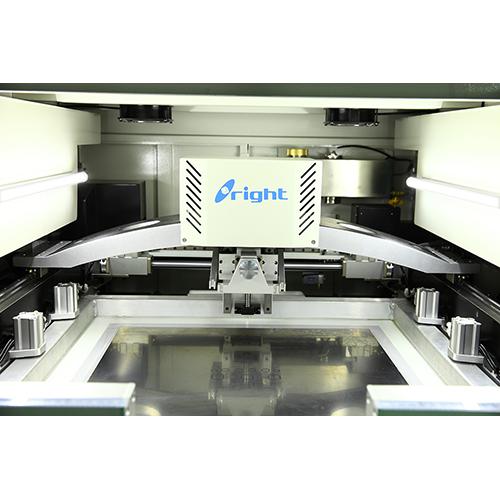 全自动视觉锡膏印刷机 A-BTB