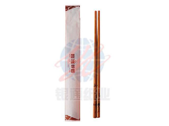 筷子包裝紙