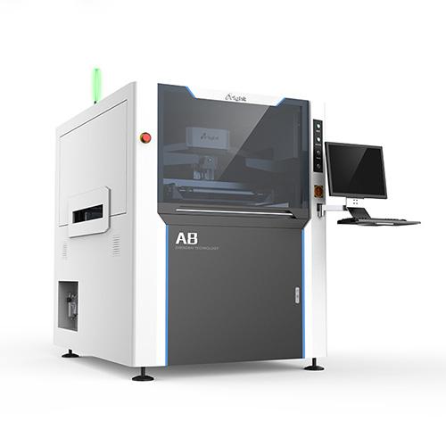 全自动视觉锡膏印刷机 A8
