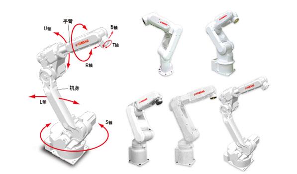 6-7轴机器人