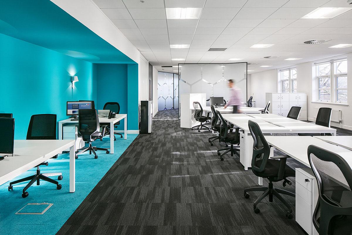 办公空间设计方案