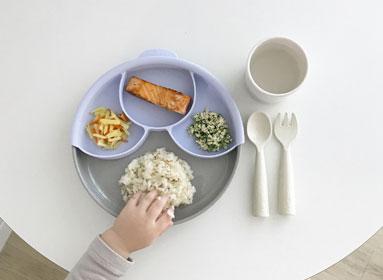 miniware竹纤维环保健康宝宝水杯——1-2-3 Sip!爱喝水水杯组