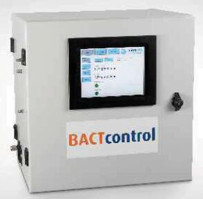 BACTcontrol在线大肠菌及总菌分析仪