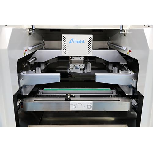 全自动视觉锡膏印刷机 AT-BTB