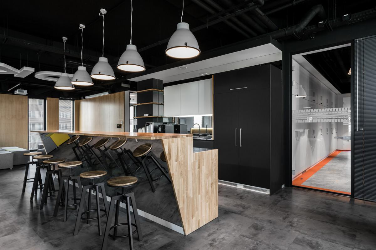 办公空间设计理念