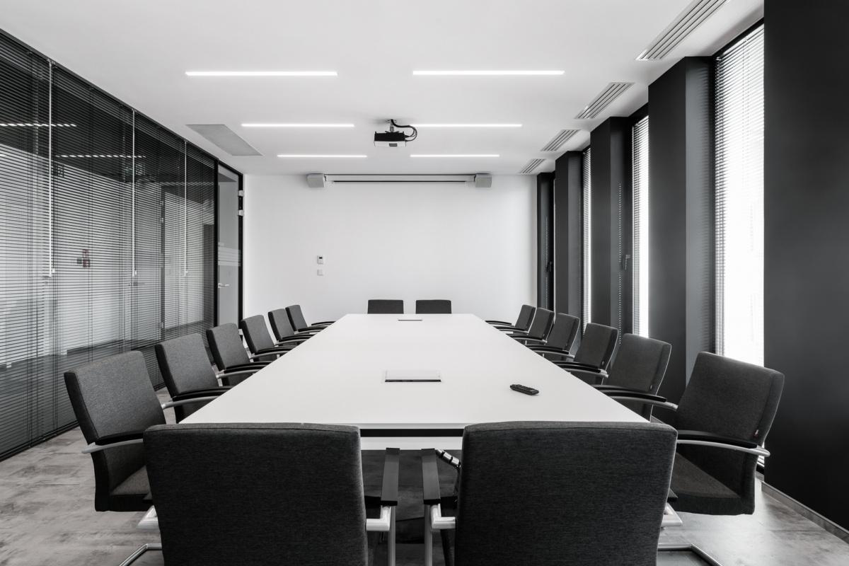 会议室设计理念