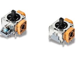 迷你操縱桿Mini-joystick
