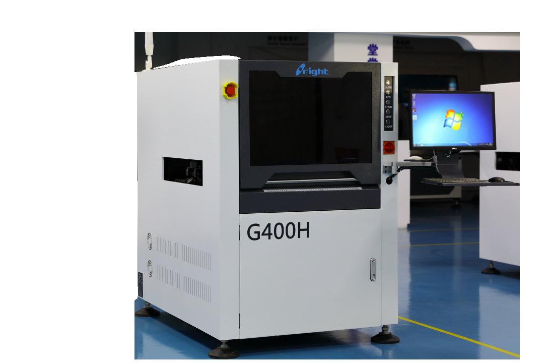 简述全自动锡膏印刷机的应用范围