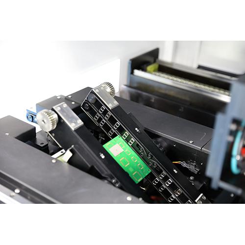购买全自动锡膏印刷机考虑的内容