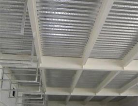 钢结构件设计安装