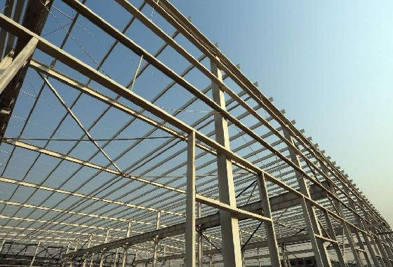 钢结构是由钢制材料组成的结构,是主要的建筑结构类型之一