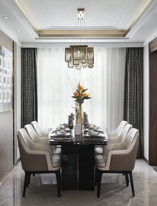 美式风格-嘉定室内装修-上海云之飞