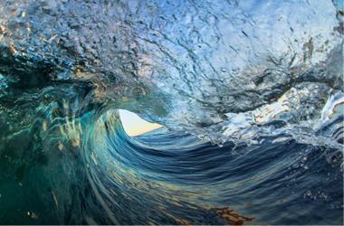 大自然之水——生命之源