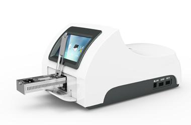 医疗产品 医疗检测仪器金标仪设计