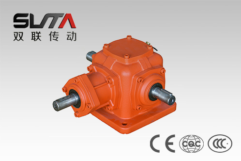 TC系列齒輪換向器
